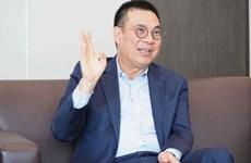 Ведущая промышленная компания Таиланда считает Вьетнам своим приоритетным рынком