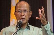 Филиппины предупреждают о действиях Китая в Восточном море