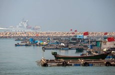 Канада выступает против действий Китая по эскалации напряженности в Восточном море