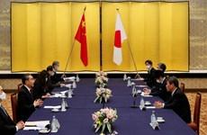 Япония выражает озабоченность по поводу действий Китая в Восточном море