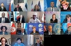 Дебаты СБ ООН по вопросам противоминной деятельности под председательством Вьетнама получили высокую оценку
