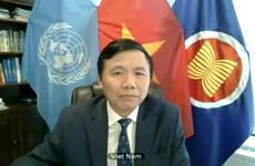 Совет Безопасности ООН обсудил операцию миссии в Косово