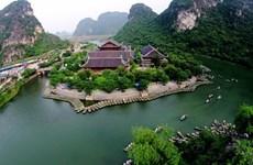 Ниньбинь готовится к торжественному открытию «Посещение Вьетнама в 2021 году»