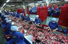 Oxford Economics: Роль глобального производственного центра в стимулировании роста Вьетнама