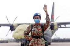 Вьетнам активно способствует поддержанию прочного мира во всем мире