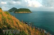 На острове Кондао находится один из 25 самых красивых пляжей мира