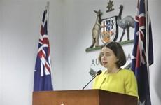 Австралия и ЮНИСЕФ сотрудничают в доставке вакцину COVID-19 во Вьетнам