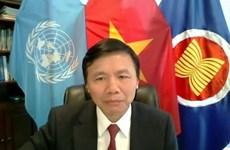 Вьетнам обеспокоен недавними событиями в Сомали