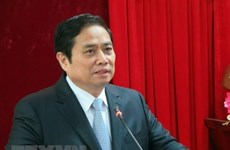 Премьер-министр примет участие во встрече лидеров АСЕАН