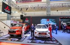 Vietnam AutoExpo 2021 - новые возможности для автомобильной, мотоциклетной и вспомогательной отраслей