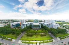 Четыре вьетнамских университета включены в рейтинг THE Impact Rankings 2021 - Университет Хоашен получил оценку в 4-звездочны