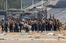 Спецпредставитель ООН встретится с официальными лицами Юго-Восточной Азии для обсуждения ситуации в Мьянме