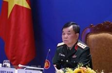 Вьетнам и Китай проводят 7-й диалог по оборонной стратегии