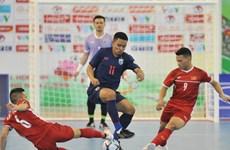 Вьетнам выйдет в плей-офф ЧМ-2021 по футзалу