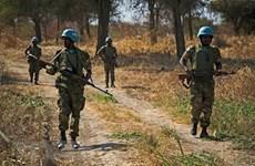 Вьетнам призывает к мирному решению проблемы Абьея