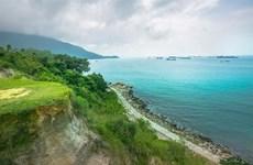 Провинция Куангнам развивает устойчивый морской туризм
