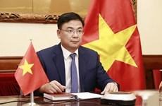 Вьетнам и Малайзия провели стратегический диалог