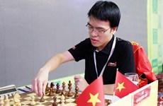 Новая глава в карьере шахматиста Ле Куанг Лиема как главного тренера Университета Вебстера
