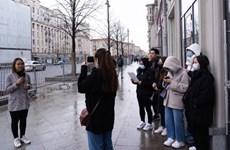 В России стартовал конкурс знаний о президенте Хо Ши Мине