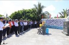 Солдаты Гакма - бессмертный памятник в сердцах вьетнамского народа
