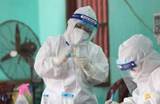 Во Вьетнаме был зарегистрирован еще 21 случай COVID-19 внутри страны за последние 6 часов