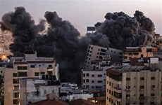 Вьетнам осуждает насилие в эскалации израильско-палестинского конфликта