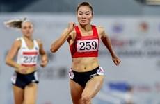 Звезда легкой атлетики номинирована на участие в Олимпийских играх