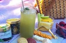 Замороженный сок сахарного тростника во Вьетнаме запатентован в США
