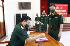 Индийские СМИ высоко оценивают подготовку Вьетнама к выборам