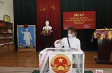 Выборы депутатов НС 15-го созыва и народных советов на срок полномочий 2021-2026 гг. начинаются по всей стране