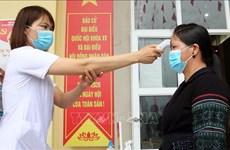 Глава канцелярии Национального избирательного совета: обеспечить профилактику и контроль эпидемии COVID-19 в выборах