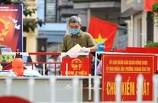 Российская газета высоко оценивает роль НС Вьетнама в продвижении развития двустороннего сотрудничества