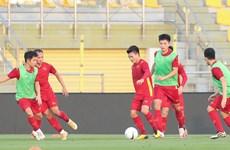Отборочный раунд ЧМ 2022: ESPN похвалил сборную Вьетнама