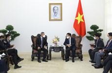 Вьетнам и Сингапур сотрудничают для развития возможностей в субрегионе Меконга