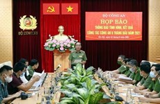 Возбуждено уголовное дело против Нгуен Зуй Линя за «получение взятки»