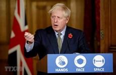 Япония приветствует обязательства Великобритании в отношении членства в CPTPP