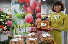 Вьетнамский личи стал популярным товаром в Австралии