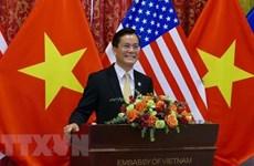 Вьетнам и США стремятся укрепить всестороннее партнерство