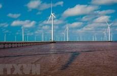 Баклиеу уделяет приоритетное внимание развитию возобновляемых источников энергии