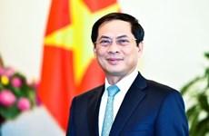 Глава МИД Вьетнама принял участие в министерской встрече Движения неприсоединения