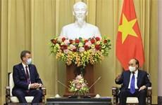 Австралия делает ставку на экономические связи с Вьетнамом