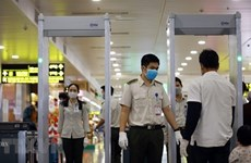 Администрация гражданской авиации Вьетнама просит усилить контроль безопасности полетов в Японию