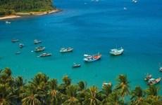 Минтранс одобрил пилотное открытие острова Фукуок для иностранных гостей