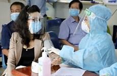 Власти Хошимина просят прислать дополнительно еще 7.000 медработников для борьбы с COVID-19