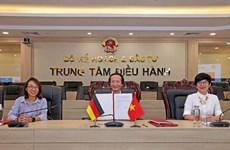 Германия обещает выделить Вьетнаму более 113,5 млн евро. в виде ОПР