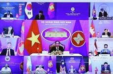 Вьетнам выступит в роли координатора отношений между АСЕАН и РК