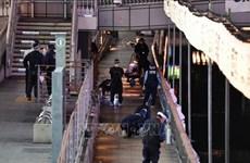 Японская полиция опознала убитого в Осаке вьетнамца