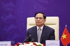 Премьер-министр Вьетнама призывает глобальное решение для безопасности на море