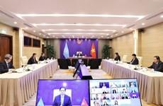 Российские СМИ об инициативе Вьетнама по реагированию на вызовы безопасности на море