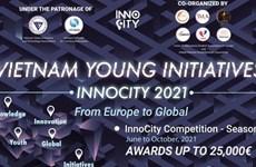 InnoCity 2021 - программа вьетнамских молодежных инициатив будет официально запущена 19 августа
